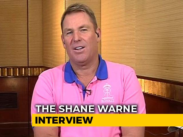 Virat Kohli The Best Man Manager, Not Captain: Shane Warne To NDTV