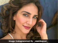 Vaani Kapoor Said This About Co-Stars Ranbir Kapoor And Hrithik Roshan
