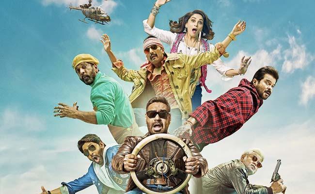 Total Dhamaal Box Office Collection Day 1: अनिल, माधुरी, अजय देवगन ने मचाया 'टोटल धमाल', ओपनिंग डे पर हुई धांसू कमाई