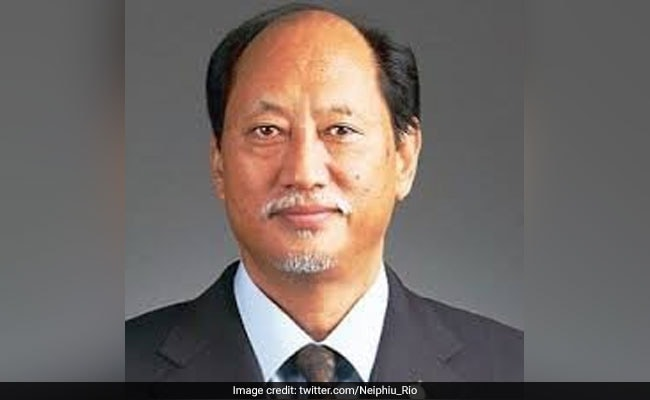 Citizenship Bill Will Change Demography Of Northeast: Nagaland Chief Minister
