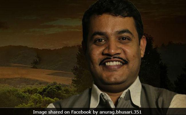 Soon, A Film On Nitin Gadkari; 'Have Shown His Struggles', Says Director