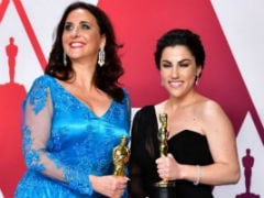 Oscars 2019: <i>Mother India</i> To <i>Period. End Of Sentence</i>, A Desi Journey