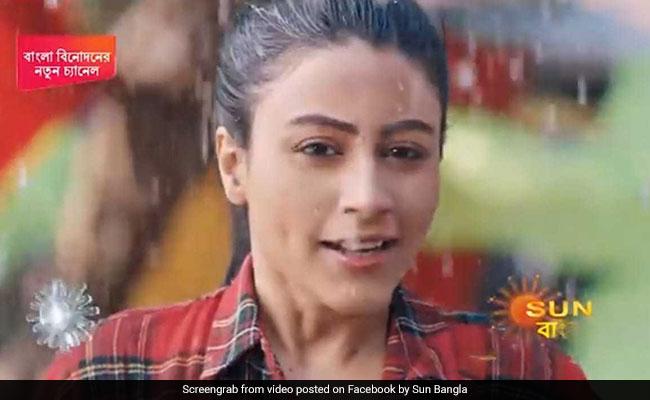 Sanghamitra Talukdar