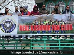 """Play To Heal Not Hate"": Real Kashmir React To Minerva Punjab"