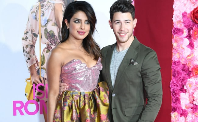 How Priyanka Chopra And Nick Jonas Plan To Spend Valentine's Day Amidst Busy Schedules