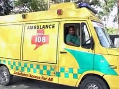 Vijay Rupani's Cousin Dies Due To Alleged Ambulance Delay, Probe Ordered