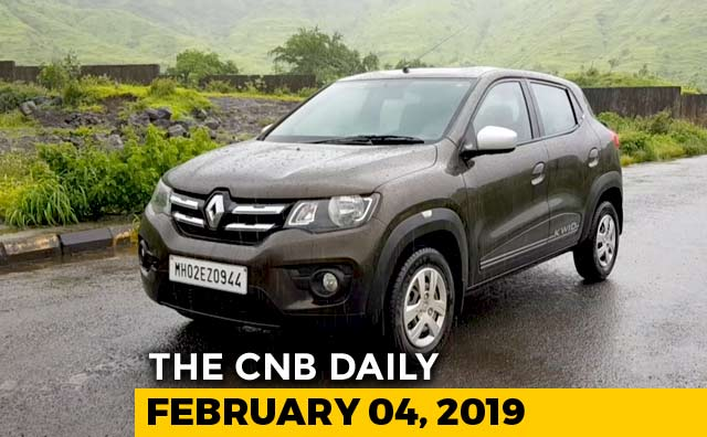 Video : 2019 Renault Kwid, Suzuki Access 125, Yamaha UBS