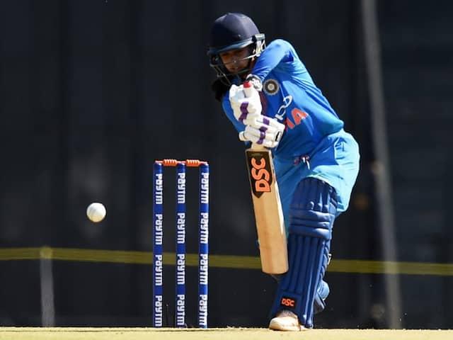 Mithali Raj Becomes First Woman Cricketer To Play 200 ODIs