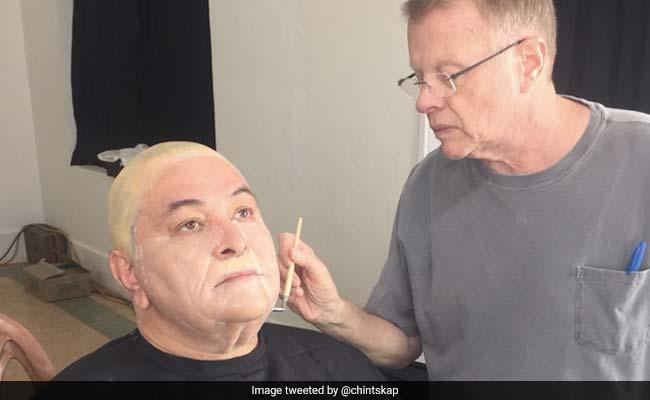 Oscars 2019: Rishi Kapoor Posts Kapoor And Sons Tweet For Best Makeup Winner Greg Cannom