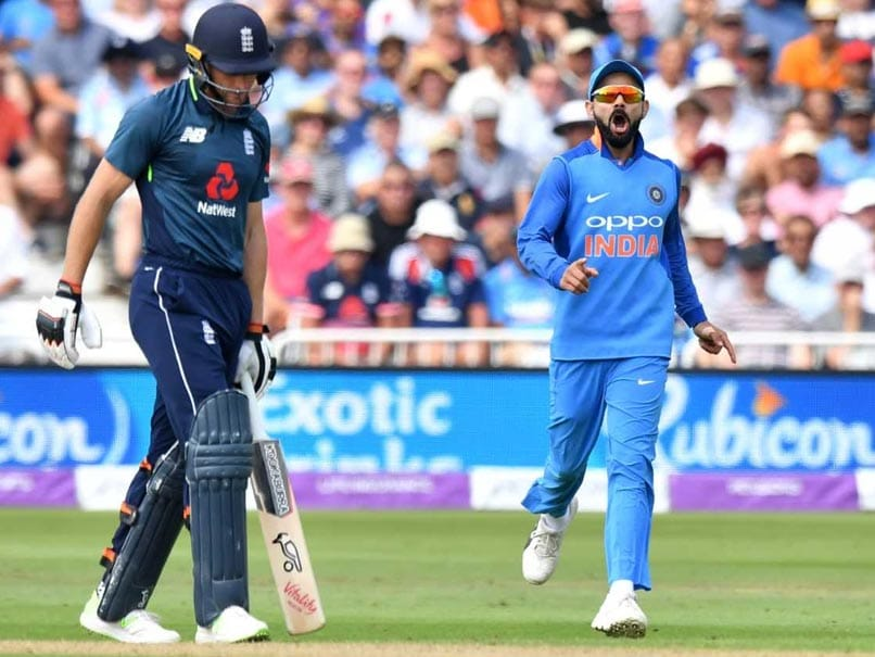 """Never Write Off India"": Greame Swann Warns England For World Cup 2019"