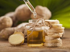 Ginger Oil: Fighting Inflammation And Other Healing Health Benefits Of The Oil