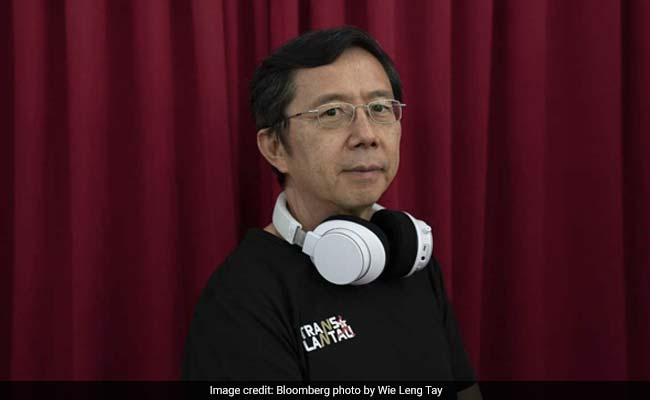 A Steve Jobs Rival Who Hit Hard Times Makes Remarkable Comeback