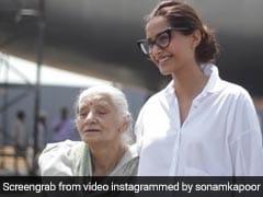 3 Years Of <i>Neerja</i>: Sonam Kapoor Reveals First Thing Rama Bhanot Said To Her