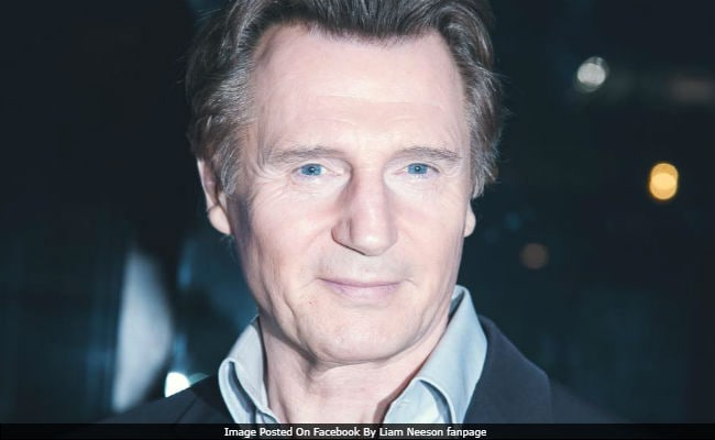 Liam Neeson Came This Close To Committing Murder As Revenge For A Friend's Rape
