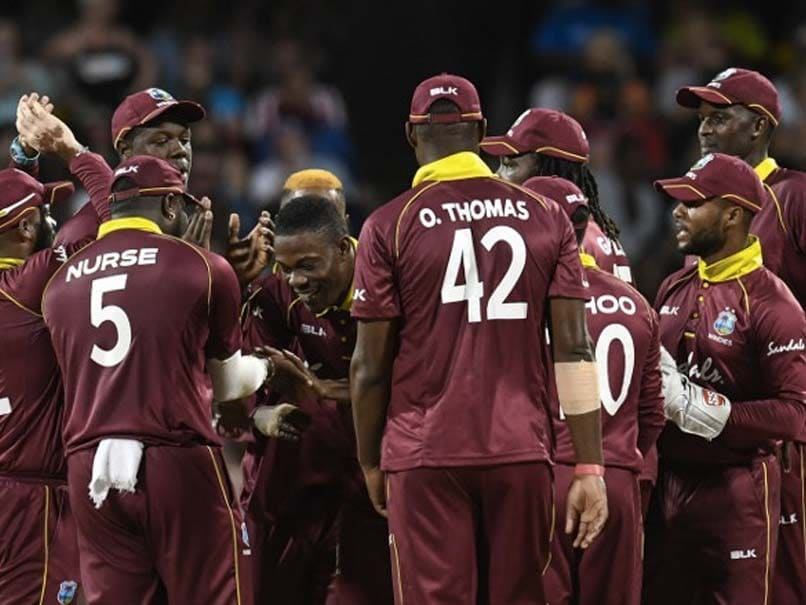 Five-Wicket Sheldon Cottrell, Shimron Hetmyer Lead Windies To Victory