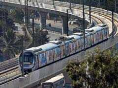 Hyderabad Metro's Corridor-III Likely To Be Operational Soon