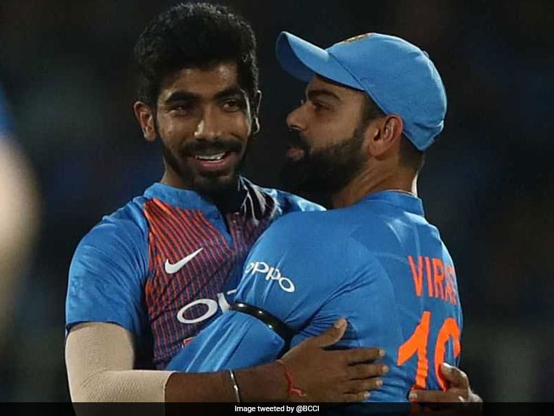 Watch: Jasprit Bumrah Recalls His Brilliant 19th Over