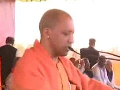 """Let There Be No Confusion..."": Yogi Adityanath On Ram Temple In Bihar"