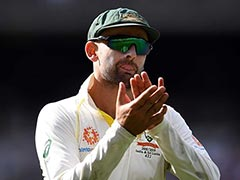 Nathan Lyon, Marcus Stoinis, Glenn Maxwell Bag Top Honours At Australian Cricket Awards