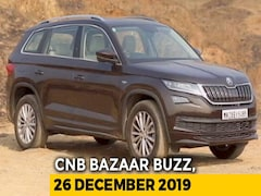 Video: Launches Of The Week, Skoda Kodiaq L&K Variant Review, Chat With Aravind KP