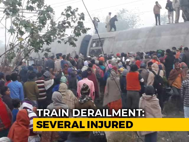 Train Accident: Latest News, Photos, Videos on Train