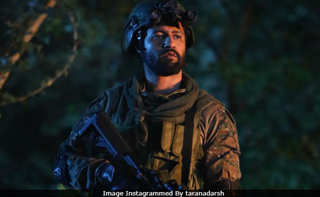 Box Office Report - Vicky Kaushal's Uri: The Surgical Strike