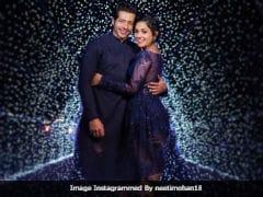 Neeti-Nihaar's Wedding Reception Reportedly Postponed