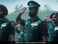 <i>Uri: The Surgical Strike</i> Actor Vicky Kaushal Says 'Pulwama Attack Shouldn't Be Forgiven And Forgotten'