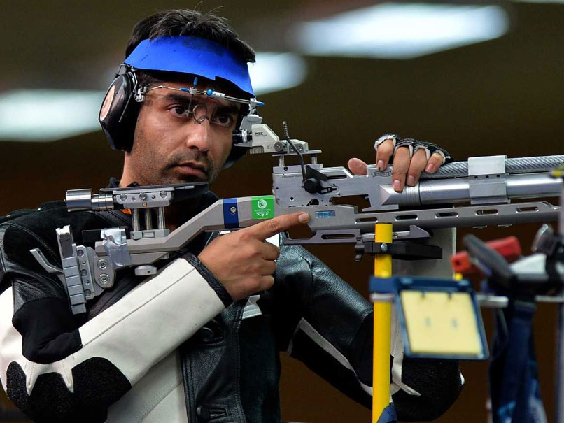 """""""Stay Away From Social Networking"""": Jaspal Rana Advises Young Shooters To Follow Abhinav Bindras Footsteps"""