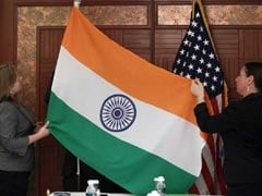 India, US Hold Talks To Resolve Trade Tensions