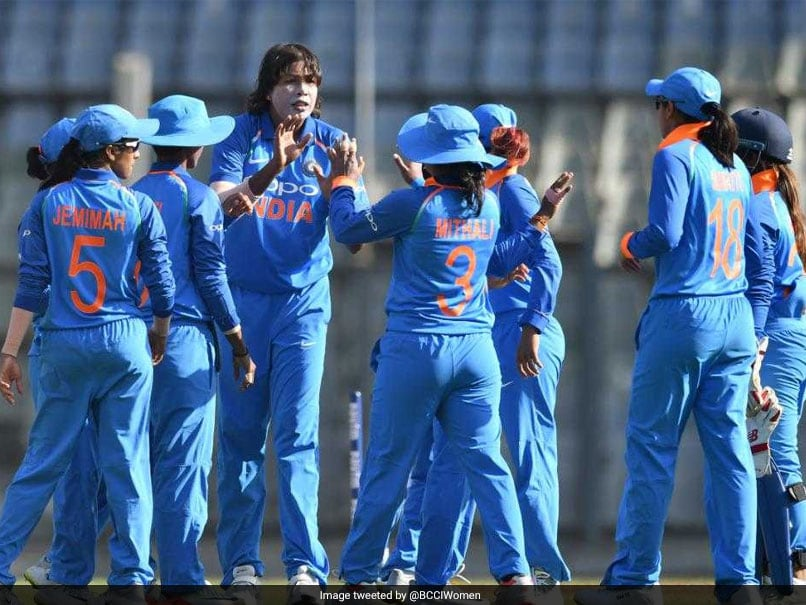 India Women Look To Continue Winning Momentum Against England