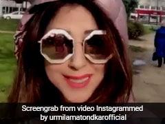 'छम्मा-छम्मा' गर्ल ने लंदन की सड़क पर शूट किया Video, फैन्स से बोलीं- 'माफ कीजिए क्योंकि...'