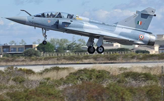 Terror Camp Bombed By Indian Jets Only 60 Km From Where Bin Laden Hid
