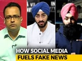 Video : How CRPF Is Fighting 'Fake News' In Aftermath Of Pulwama Terror Attack