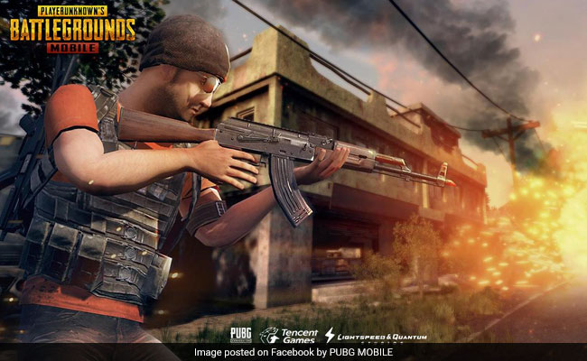 Goa Minister Says PUBG A 'Demon In Every House', Calls For Restrictions