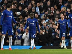 FA Cup Preview: Chelsea Face Crunch Manchester United Clash