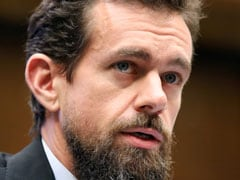 Twitter Says CEO Jack Dorsey Informed In Advance Of Decision To Tag Trump Tweet