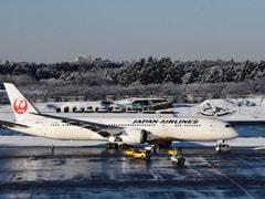 Plane Skids Off Runway, Closing Parts Of Tokyo's Narita