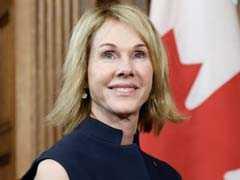 Trump Nominates His Envoy To Canada To Be Next Ambassador To UN