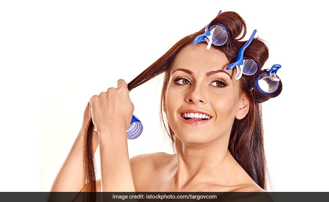 5 Products To Style Your Hair Without Any Heat