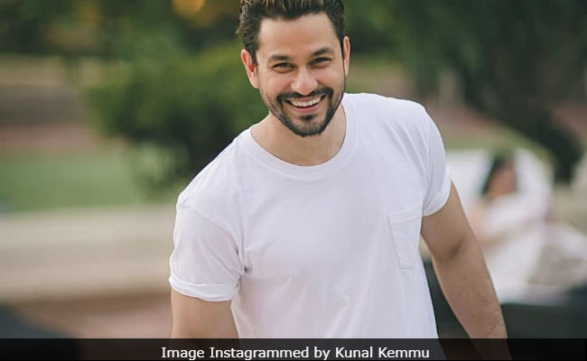 Kunal Kemmu On Playing An Investigative Officer In Abhay