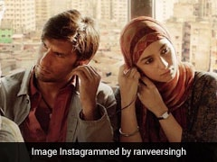 Gully Boy Movie Review: Ranveer Singh Kills It, Supported By Feisty Alia Bhatt