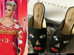 Katy Perry's Blackface Shoe Controversy: She's Been Accused Of Racial Insensitivity Before