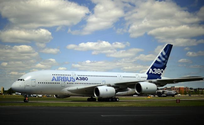 Cracks Found In A380s Models, Airbus To Ask Airlines To Check Older Jets