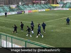 Minerva Punjab Move Court After AIFF Goes Ahead With I-League Match In Srinagar