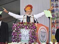 PM Modi To Flag Off Madurai-Chennai Tejas Express On Friday