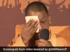 Video: Yogi Adityanath's Reaction When Student Asked Him About Pulwama