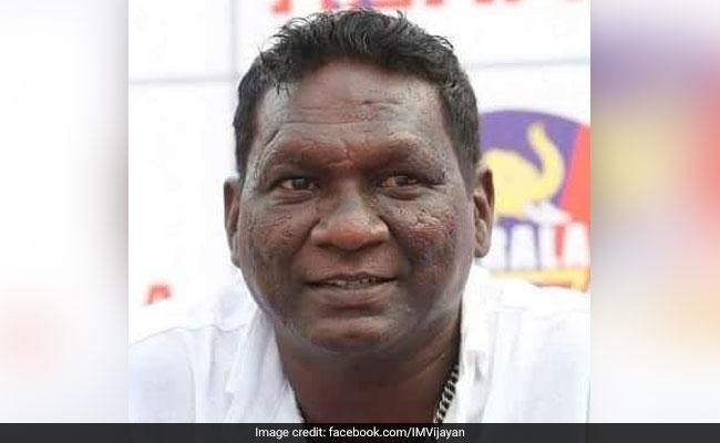 Kerala Footballer, Asked By Congress, Says Won't Contest Lok Sabha Polls