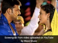 Bhojpuri Song: होली से पहले 'बबुआन की जान...' गाने की धूम, 90 लाख बार देखा गया Video