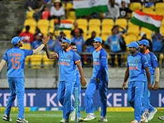 Virat Kohli Lauds Indian Team